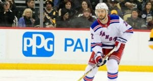 Could the New York Rangers consider trading defenseman Kevin Shattenkirk?
