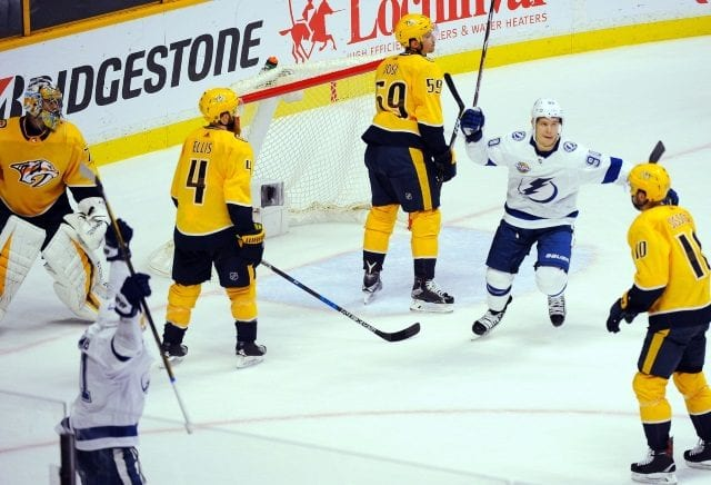 Bob McKenzie talks about what the Tampa Bay Lightning and Nashville Predators are looking to do ahead of the NHL trade deadline.