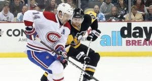 The Montreal Canadiens could trade Tomas Plekanec, and the Pittsburgh Penguins could be interested.