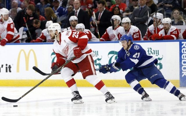 The Washington Capitals have already been linked to Mike Green, and it wouldn't be a surprise if the Tampa Bay Lightning are interested.
