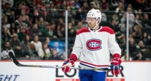 Shea Weber likely out closer to four months than six.