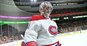 Canadiens Carey Price never had any plans of shutting it down for the season.