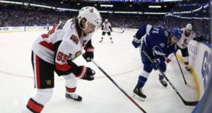 Could the Tampa Bay Lightning still have interest in trading for Erik Karlsson at the draft?