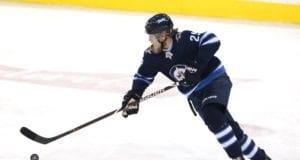 The Winnipeg Jets don't think Patrik Laine's injury will be long-term.