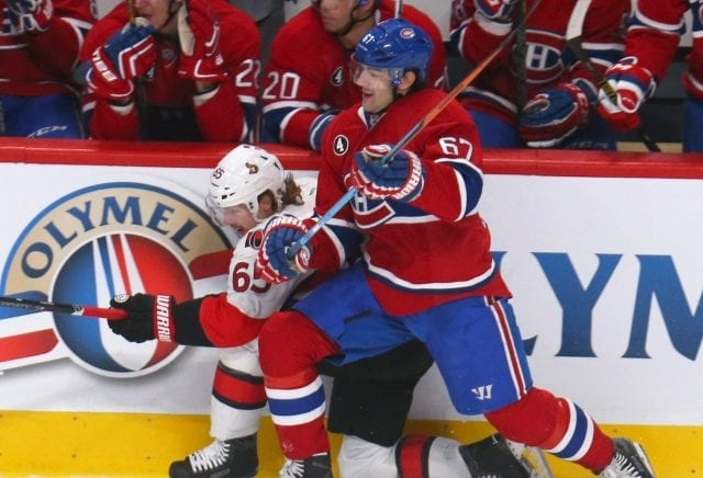 The Ottawa Senators and Montreal Canadiens could revisit Erik Karlsson and Max Pacioretty trade talks this offseason.