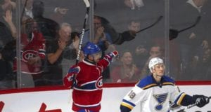 Max Pacioretty out four to six weeks. Jay Bouwmeester done for the season with a hip injury.