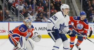 Looking at contract comparables for James van Riemsdyk and potential landing spots for him.