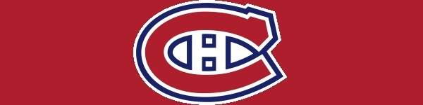 Montreal Canadiens-600×150