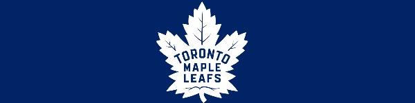 Toronto Maple Leafs-600×150