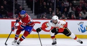 Are the Montreal Canadiens and Calgary Flames talking a Max Pacioretty and TJ Brodie trade?