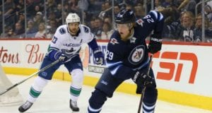 Patrick Laine and Jacob Trouba's next deals could blow things out of the water for the Jets.