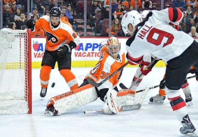 NHL Rumors  New Jersey Devils and the Philadelphia Flyers 2e1f3f535ca