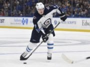 Winnipeg Jets defenseman Tyler Myers could be ready for Game 4