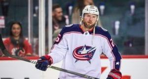 2018 NHL free agent Thomas Vanek
