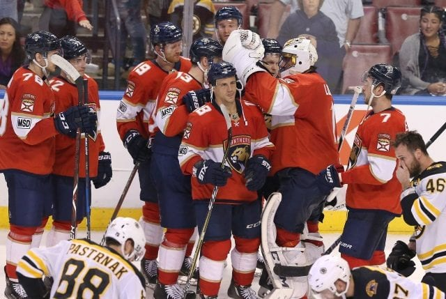 Florida Panthers offseason needs