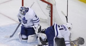 Toronto Maple Leafs fans are making Jake Gardiner their scapegoat.