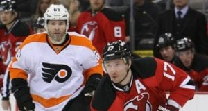 Rumors of Ilya Kovalchuk to sign with the New York Rangers. Jaromir Jagr not ready to retire just yet.