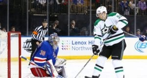 The New York Rangers gave Henrik Lundqvist the option to be traded. The Dallas Stars could look to move Jason Spezza, but remaining under a new coach is an option.