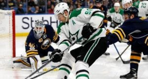 Do the Dallas Stars consider buying out forward Jason Spezza?