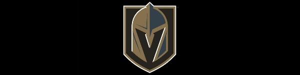 Vegas Golden Knights logo 600x150