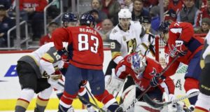 Stanley Cup Final: Washington Capitals and the Vegas Golden Knights