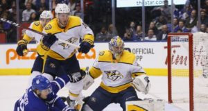 Potential NHL trade candidates this offseason include William Nylander and Pekka Rinne
