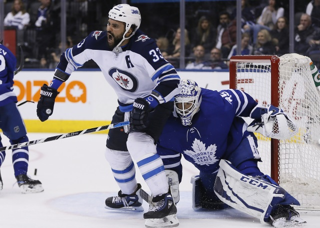 Stanley Cup drought continues for Canadian teams.