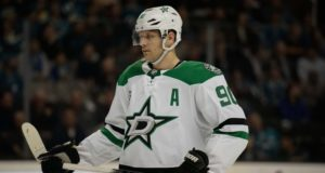 Dallas Stars forward Jason Spezza could be a buyout candidate this offseason