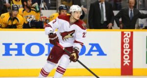 Darren Dreger comments on Oliver Ekman-Larsson and Arizona Coyotes report that they are talking about an eight-year deal.