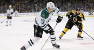 The Dallas Stars should decide by the end of the month what they'll do with Jason Spezza.