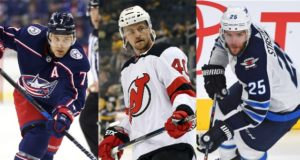 Looking three pending unrestricted NHL free agents that teams may consider avoiding.