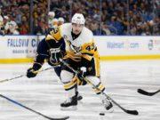 Pittsburgh Penguins trade Conor Sheary and Matt Hunwick to the Buffalo Sabres