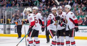 Ottawa Senators offseason preview