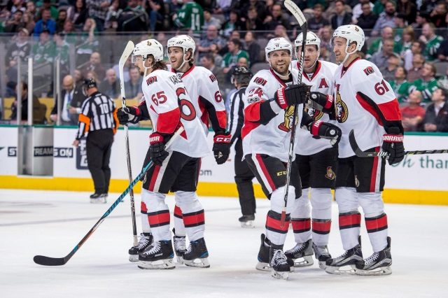 Ottawa Senators offseason preview