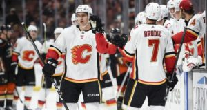 Calgary Flames offseason preview