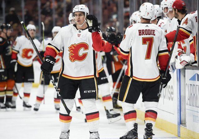 Calgary Flames offseason preview