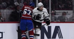 Teams are calling the Montreal Canadiens about Max Pacioretty again. The Los Angeles Kings and Drew Doughty contract extension talks are progressing.