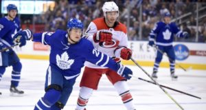 Derek Ryan is part of the Toronto Maple Leafs contingency plan if they don't land John Tavares
