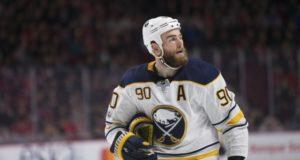 Buffalo Sabres center Ryan O'Reilly owed a $7.5 million signing bonus on July 1st.