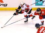 The San Jose Sharks trade Mike Hoffman to the Florida Panthers