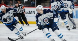 Winnipeg Jets defenseman Jacob Trouba wants to sign long-term, and he'll be a priority for them.