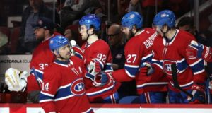 There is a mutual interest in Tomas Plekanec returning to the Montreal Canadiens next season