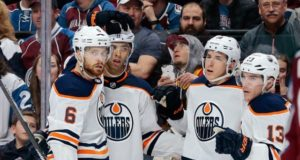 Edmonton Oilers free agency outlook - Darnell Nurse, Mike Cammalleri, and Ryan Stome