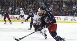 Artemi Panarin's agent says no truth to some of the rumors.