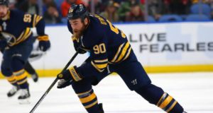 The Buffalo Sabres could move Ryan O'Reilly at the draft, but they would also wait until the dust from John Tavares settles.