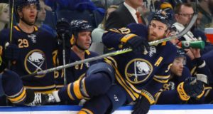 The Buffalo Sabres will be asking for a lot if they decide to trade Ryan O'Reilly.