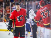 Calgary Flames GM Brad Treliving on Dougie Hamilton trade rumors
