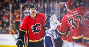 Calgary Flames GM Brad Treliving on Dougie Hamilton trade rumors