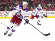 Teams are calling the New York Rangers about Kevin Hayes.