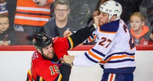 The Edmonton Oilers would likely have to sweeten the pot with a draft pick or prospect for a team to take Milan Lucic's contract.